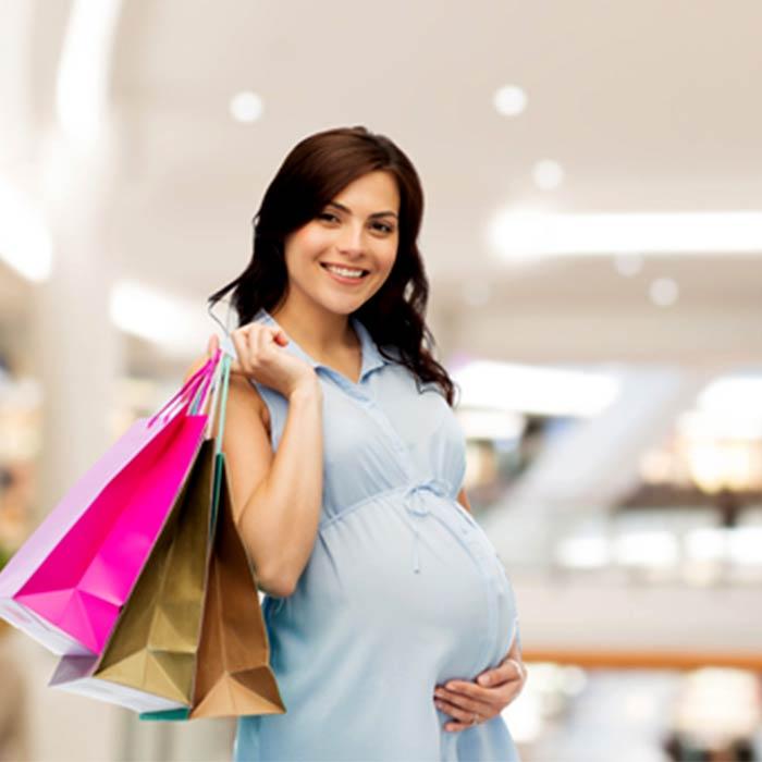 Hamilelikte Ne Giyeceğim Derdine Pratik Çözümler