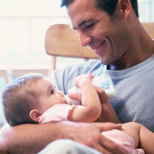 İyi Bir Baba Olmak Hiç de Zor Değil
