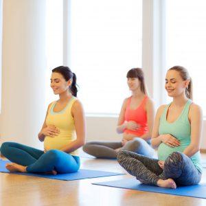 Ücretsiz Doğuma Hazırlık Kursu Açıldı