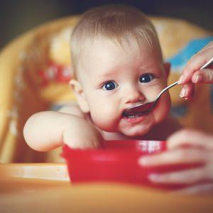 Bebeğiniz İçin Hazırlayabileceğiniz Püre Tarifleri