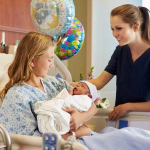 Ağrısız Doğum (Epidural) Yöntemi Nasıl Uygulanıyor?