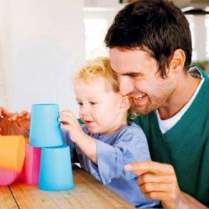 Belediyeden Örnek Olacak 'Baba Destek Programı' Eğitimi