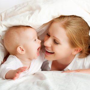 Bebeğin Odası Ne Zaman Ayrılmalı?
