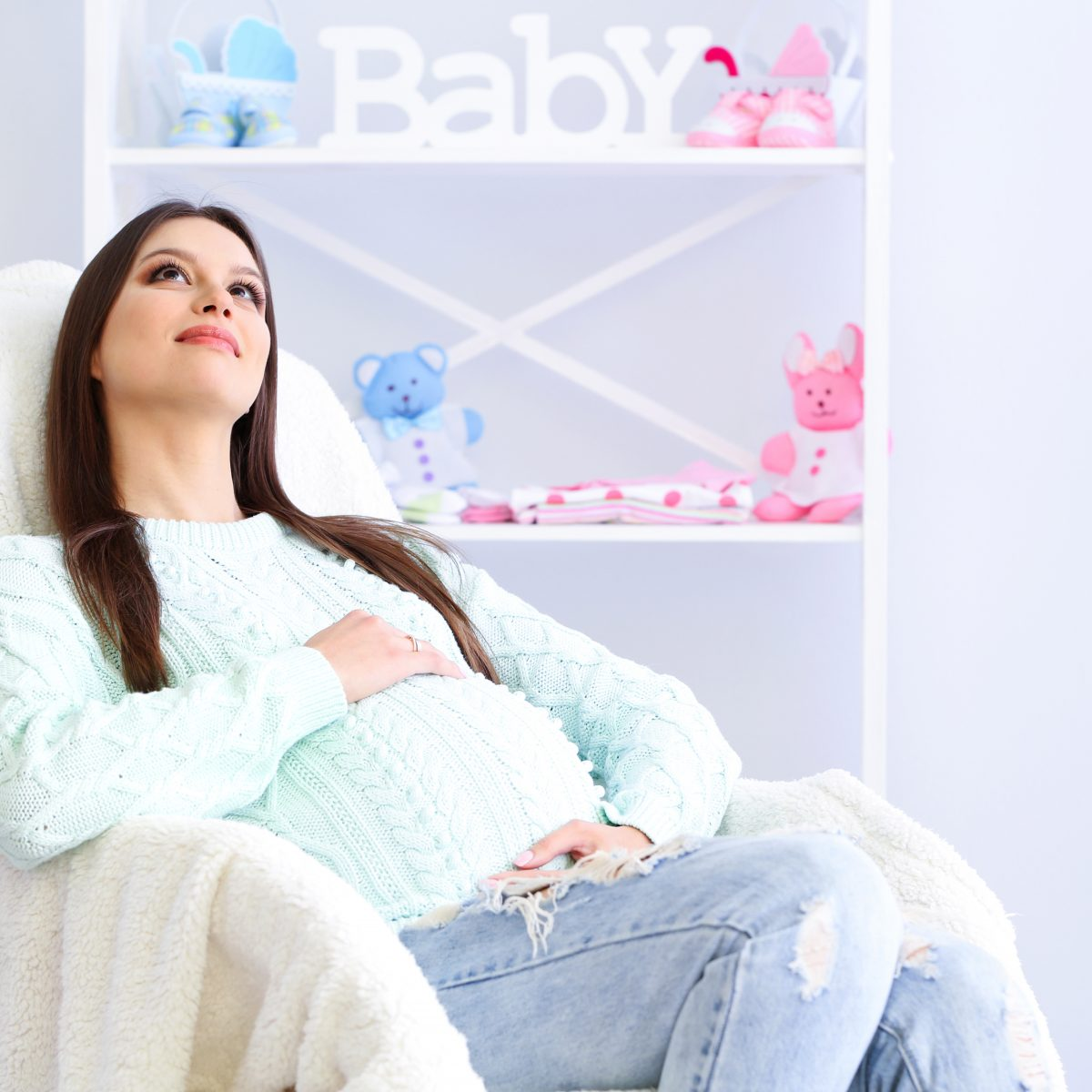 Bebeğiniz İçin Hazırlayacağınız Odada Dikkat Etmeniz Gereken 10 Unsur