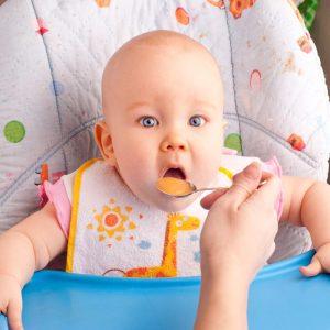 Bebeğinizi Beslerken Bu Hataları Asla Yapmayın!