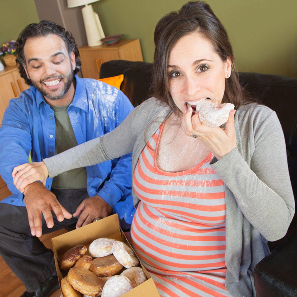 Hamilelik Sürecinde Burca Göre Annelerin Aşermesi Muhtemel Şeyler