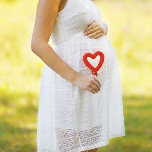 Doğum Korkusu ile Baş Etmenin 10 Yolu