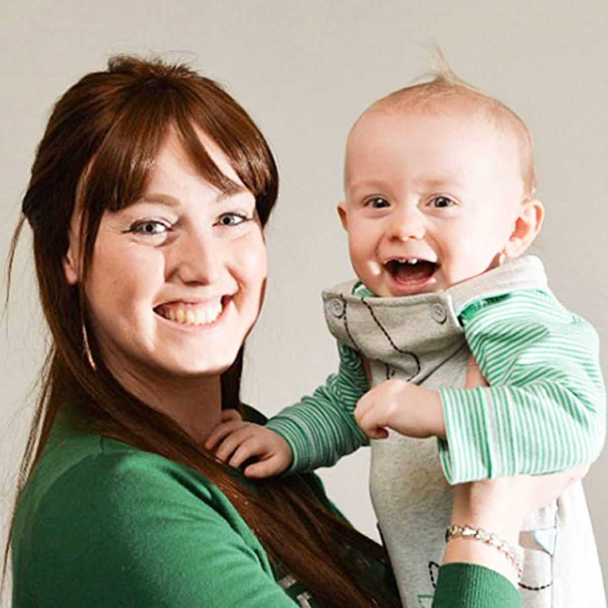 Emmeyi Reddeden Bebek Teddy Annesinin Hayatını Kurtardı!