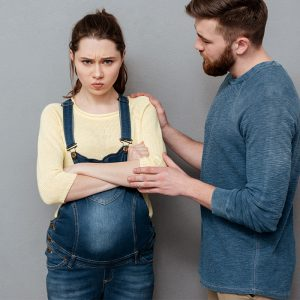 Hamilelere Söylerken İki Kere Düşünmeniz Gereken 9 Cümle