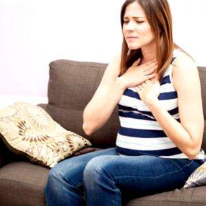 Hamilelikte Mide Yanmasına İyi Gelen Besinler