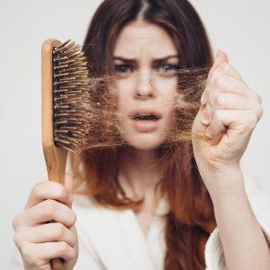Saçlarımız Çok Değerli! Peki Gebelik Sürecinde Dökülenler?