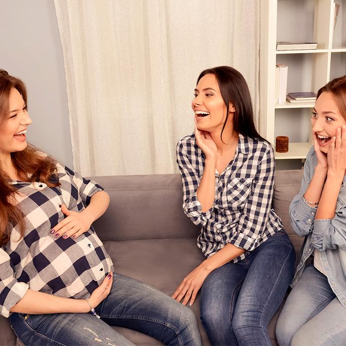 Hamilelerle İlgili En Komik 11 Batıl İnanç