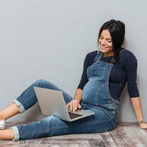 Hamilelikte Meraklı Annelerin Arama Motoruna Sorduğu 9 İlginç Soru