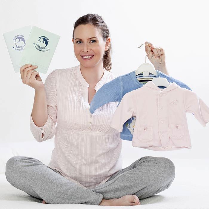 İkiz Bebeklere Hamile Olabileceğinizi Gösteren 9 İşaret