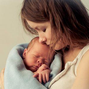 Yeni Anneler Dikkat! Şimdi de Lohusalık Hassasiyeti Başlıyor