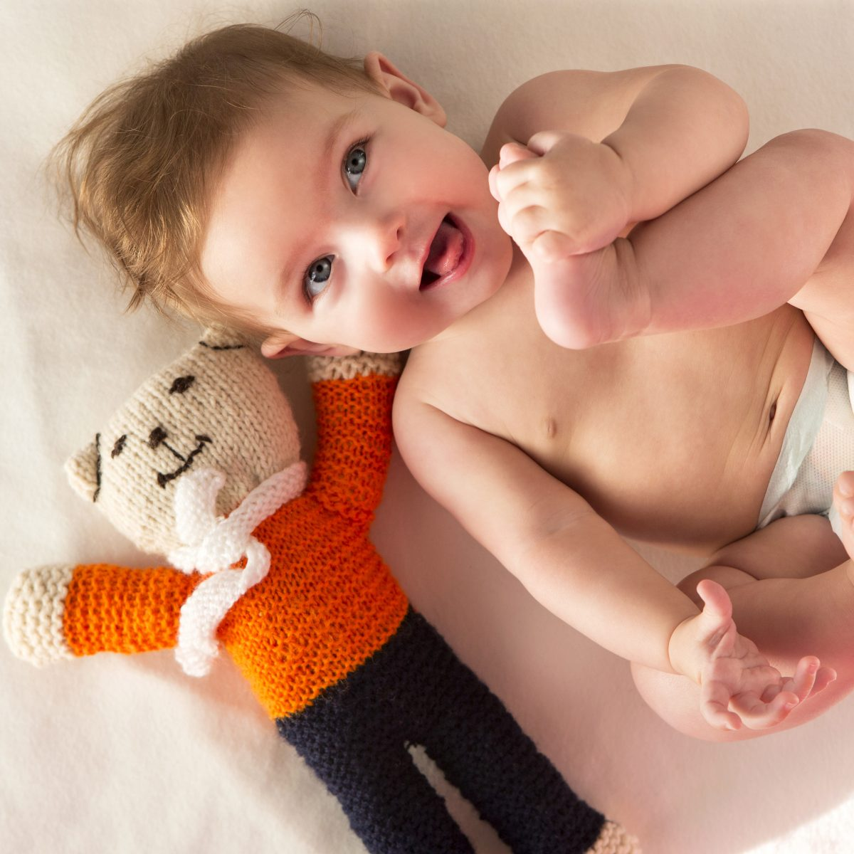 En Sık Yapılan Hata: Yanlış Bebek Bezi