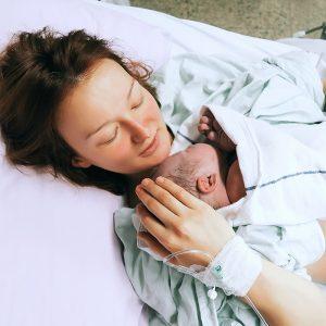 Sezaryen Doğumdan Sonra Normal Doğum Yapılabilir mi?