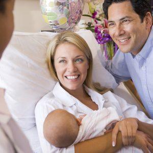Doğum Yapan Annelere Devletten Doğum Yardımı