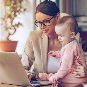 Çalışan Anneye Bakıcı Parası Projesinden Tüm Anneler Yararlanabilecek mi?