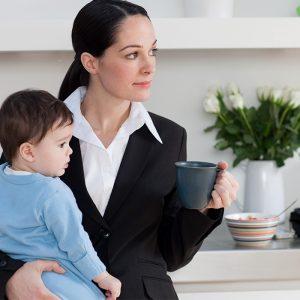 500 Bin Çalışan Anne Emeklilik Hakkı Kazanabilir