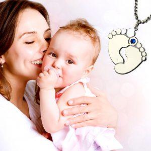 Ünlü Annelerin Bebeklerinin İsimlerini Hiç Merak Ettiniz mi?