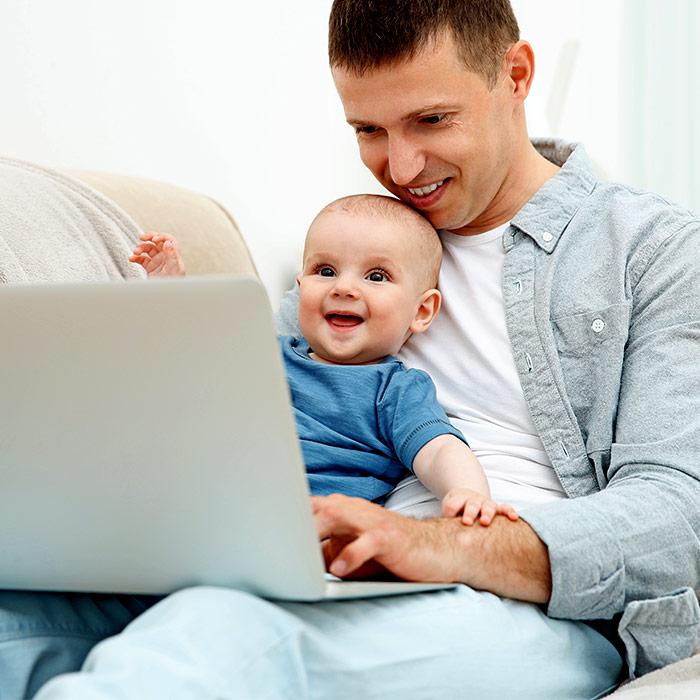 Baba Olan Memurlar da Yarım Gün Çalışma Hakkı Kullanabilecek
