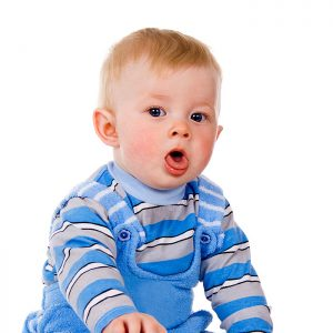 Bebeklerde Öksürük Nedenleri