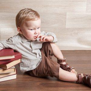 Bebeğiniz Bu Özellikleri Taşıyorsa 'İndigo Çocuğu' Olabilir!