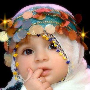 Kur'an-ı Kerim'de Geçen En Güzel Kız Bebek İsimleri