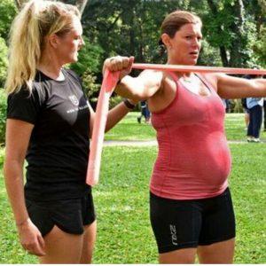 Anne Adaylarının Son Trendi: Doğuma Hazırlık Egzersizleri