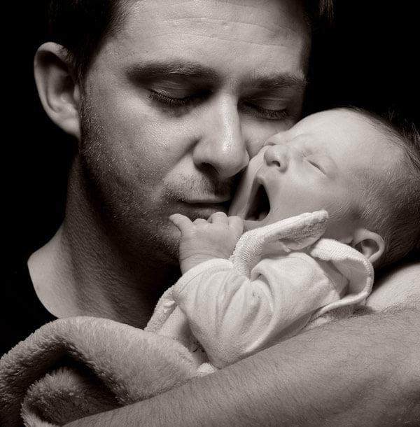 Babaların hiç kimselerin bilmediği en baba halleri