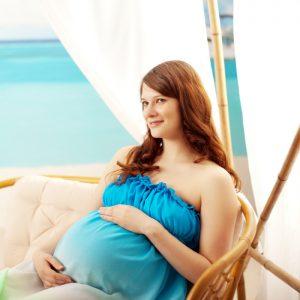 Bayramda Tatile Gidecek Hamilelere Önemli Seyahat İpuçları