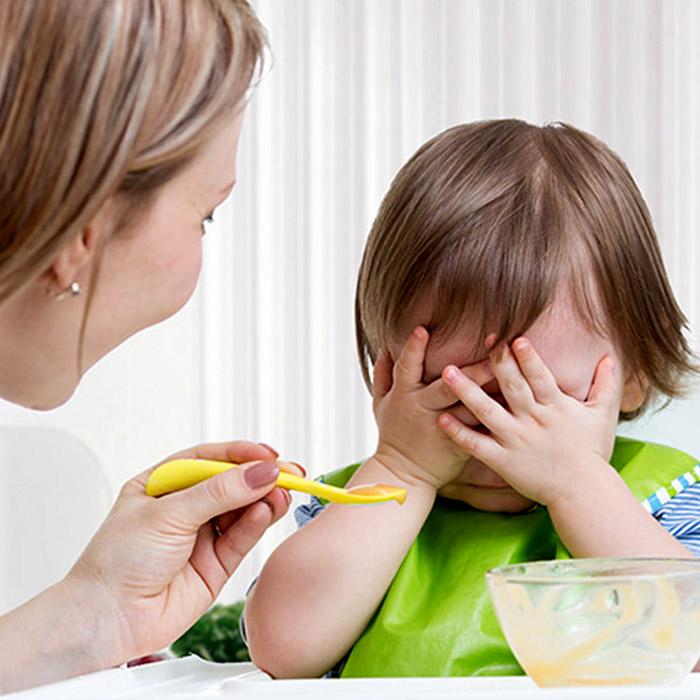 İştahsız Bebeklere Çözüm Olacak 15 Püf Nokta!