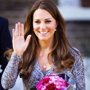 Kate Middleton Üçüncü Çocuğa mı Hamile?