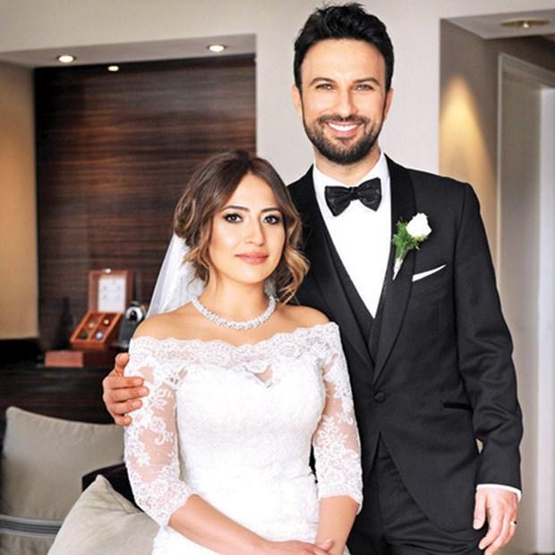 Pınar Tevetoğlu Hamile mi? Tarkan Açıklama Yaptı!