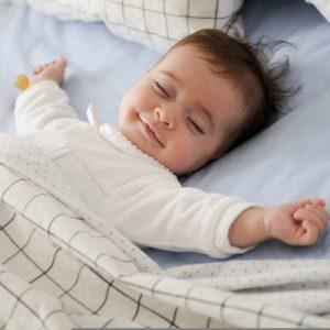 Bebeğinizin Rahatça Uykuya Dalmasını Sağlayacak 10 Öneri