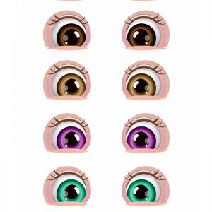 Bebek Göz Rengi Testi 2017