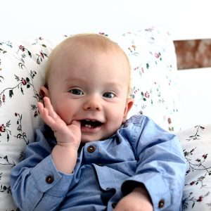 Bebeklerde İlk Diş çıkarma Belirtileri