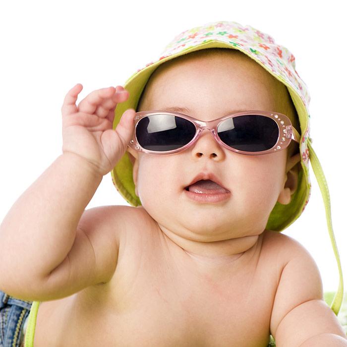 Bebeklerle Tatile Çıkarken Yanınızda Bulunması Gereken İlaçlar