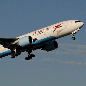 Hamile Yolcu Viyana – Cario Seferini Yapan Uçakta Doğum Yaptı