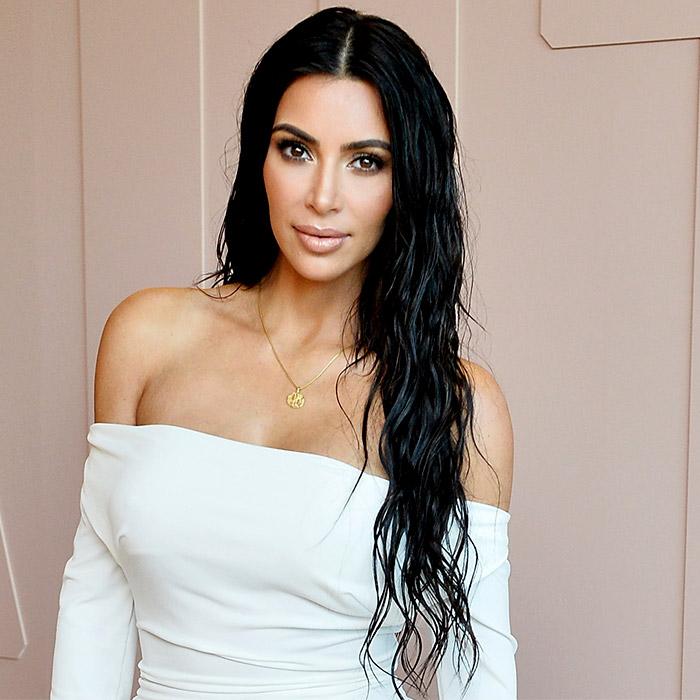 Kim Kardashian'ın Anlaştığı İddia Edilen Taşıyıcı Anne Hamile