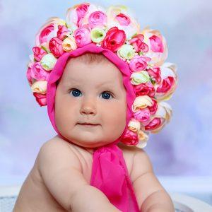 Bebeklere Son 40 Yıldır En Fazla Verilen Kız Bebek İsimleri