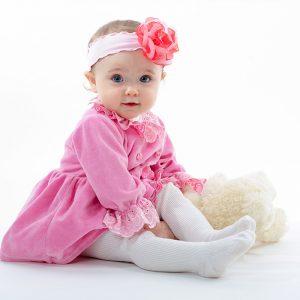 Kız Bebeklere En Çok Konulan Modern Bebek İsimleri