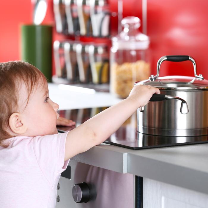 Bebeğiniz İçin En Güvenli Yer Eviniz mi?