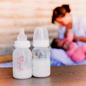 Bebeğiniz İçin Sağdığınız Anne Sütünü Nasıl Saklamalısınız?