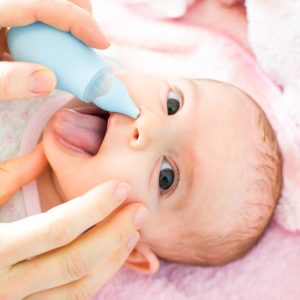 Bebeklerde Ağız, Göz, Burun ve Kulak Temizliğinin Püf Noktaları