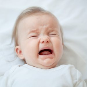 Bebeğiniz Çok mu Agresif? O Zaman Bu 10 Faktöre Dikkat Edin!