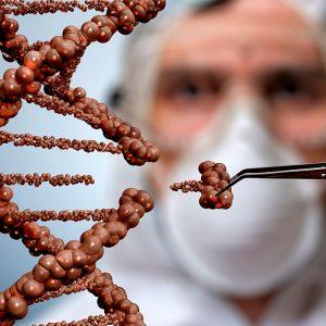 Bozuk Gen Bebek Daha Karnında İken Değiştirildi