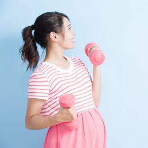 Hamilelik Halsizliğine Meydan Okumanızı Sağlayacak 10 Öneri