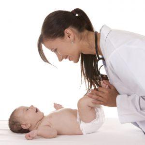 Ter Testi ile Bebeklerin Gelişim Geriliği Tespit Edilecek!